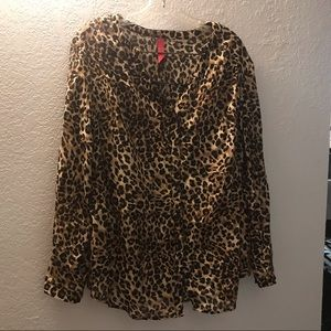 Pure energy size 1X blouse